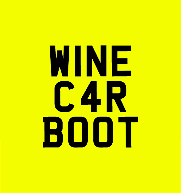 Wine Car Boot – London