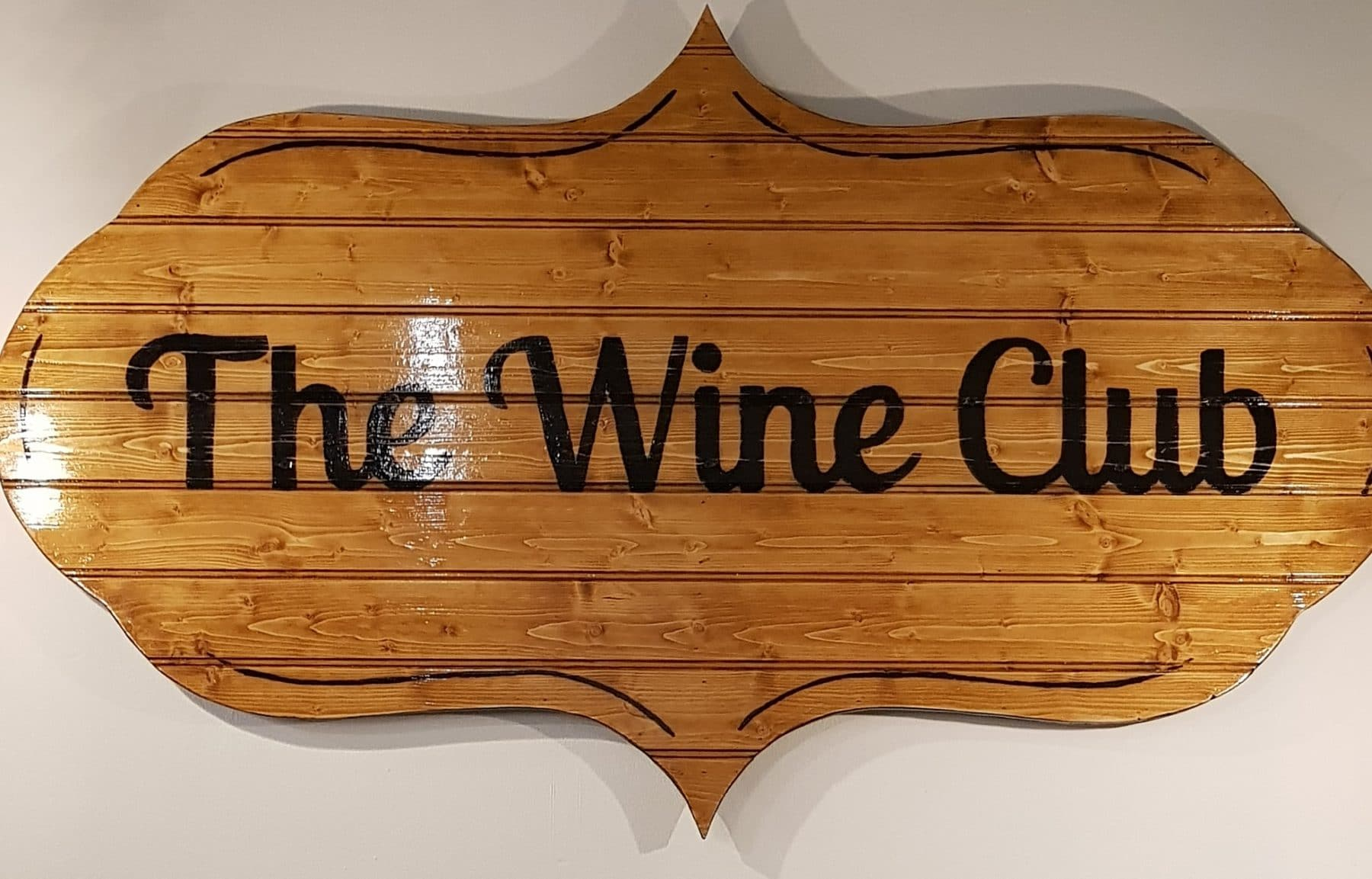 The Wine Club – Liverpool